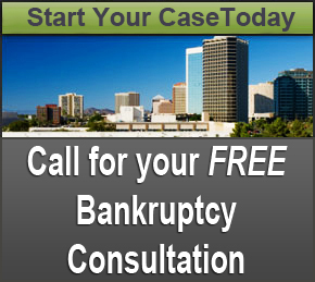 Phoenix - Call Today for Your Free Bankruptcy Consultation